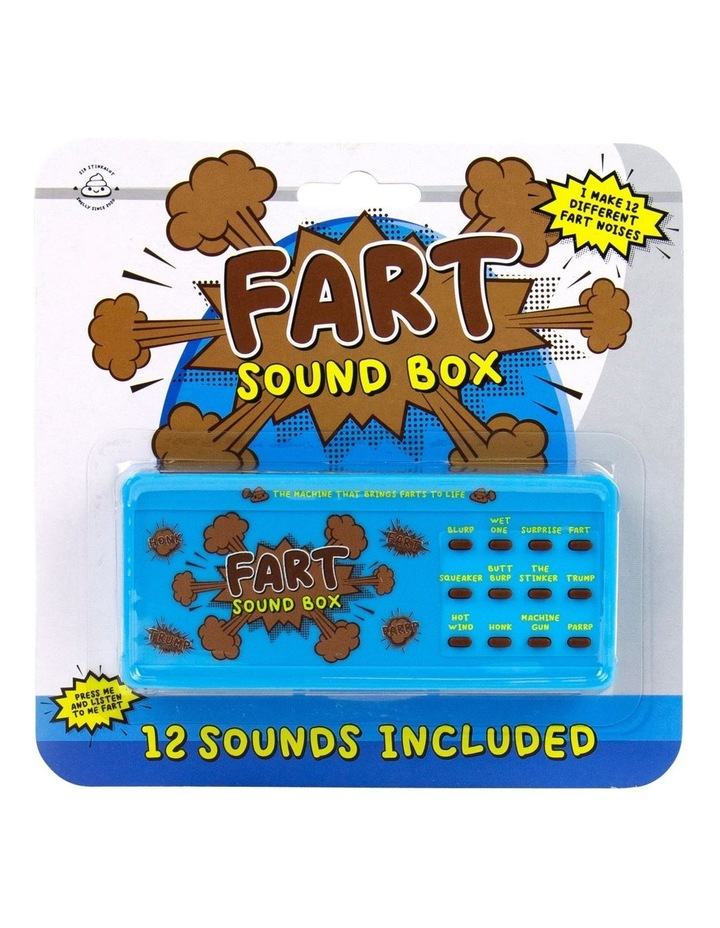 Fart Sound Machine image 1