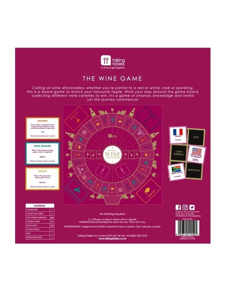 Wine Game image 2