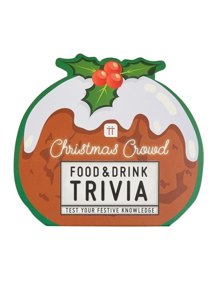 Food & Drink Trivia image 1