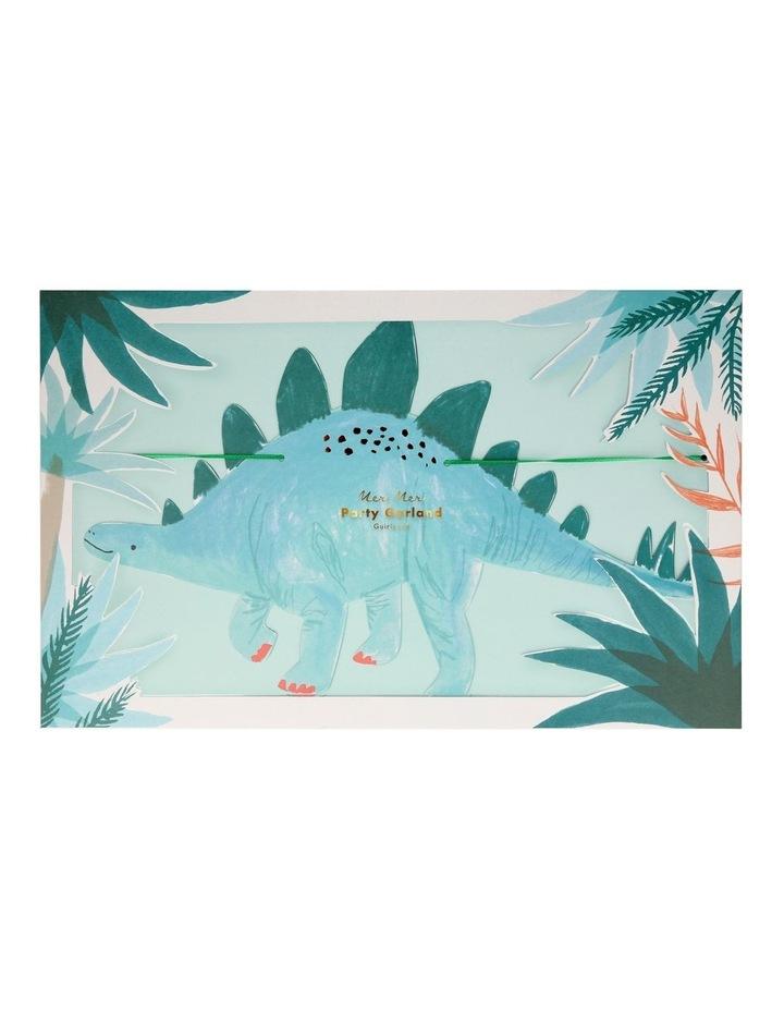 Dinosaur Kingdom Garland image 2