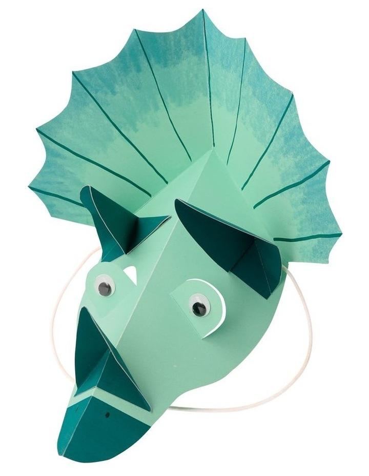 Dinosaur Kingdom Party Hats image 4