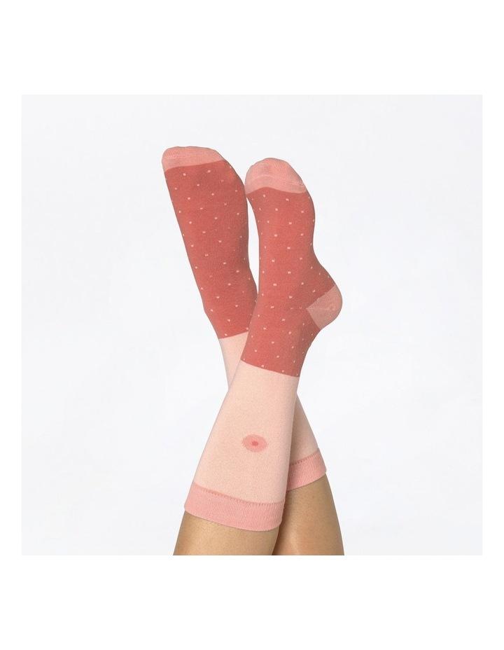 Girl Power Socks image 3