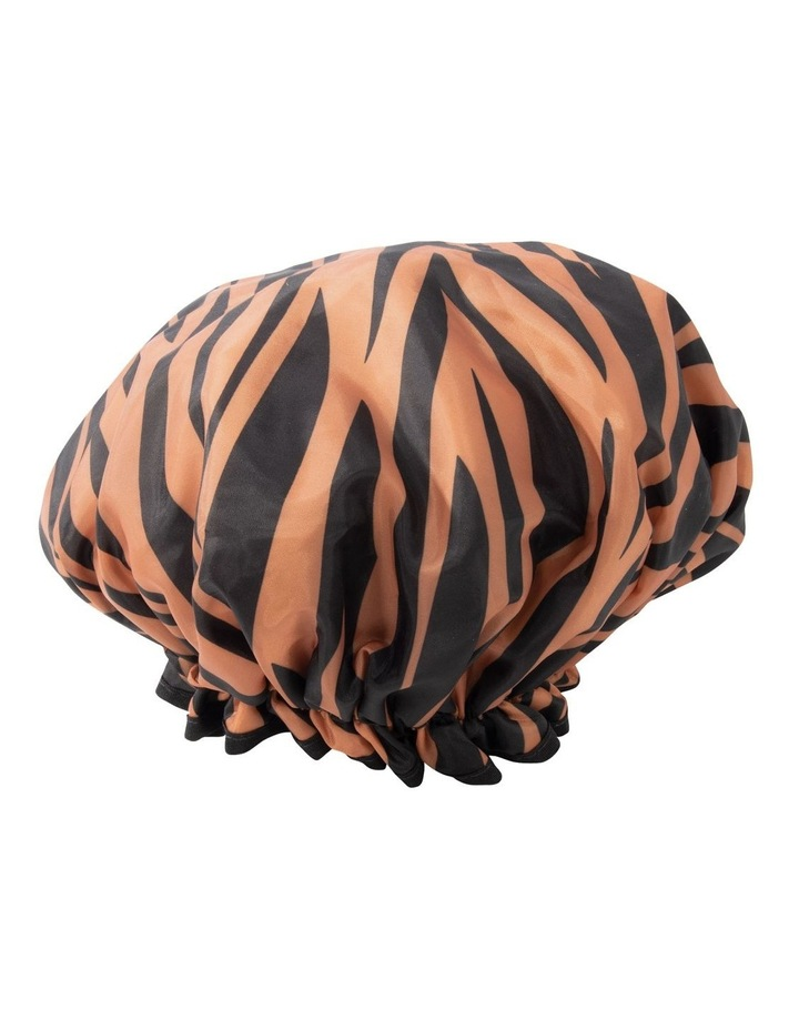 Shower Cap - Animal Print image 3