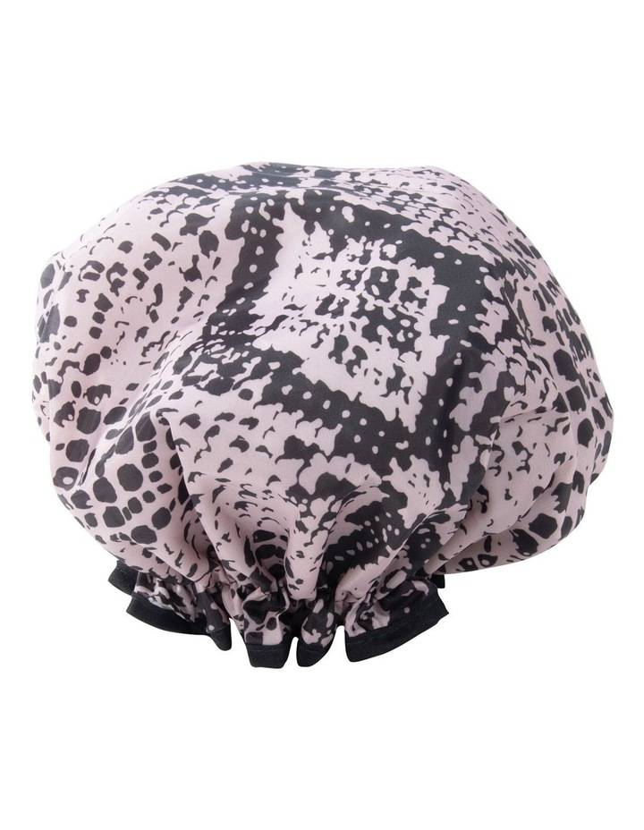Shower Cap - Animal Print image 4