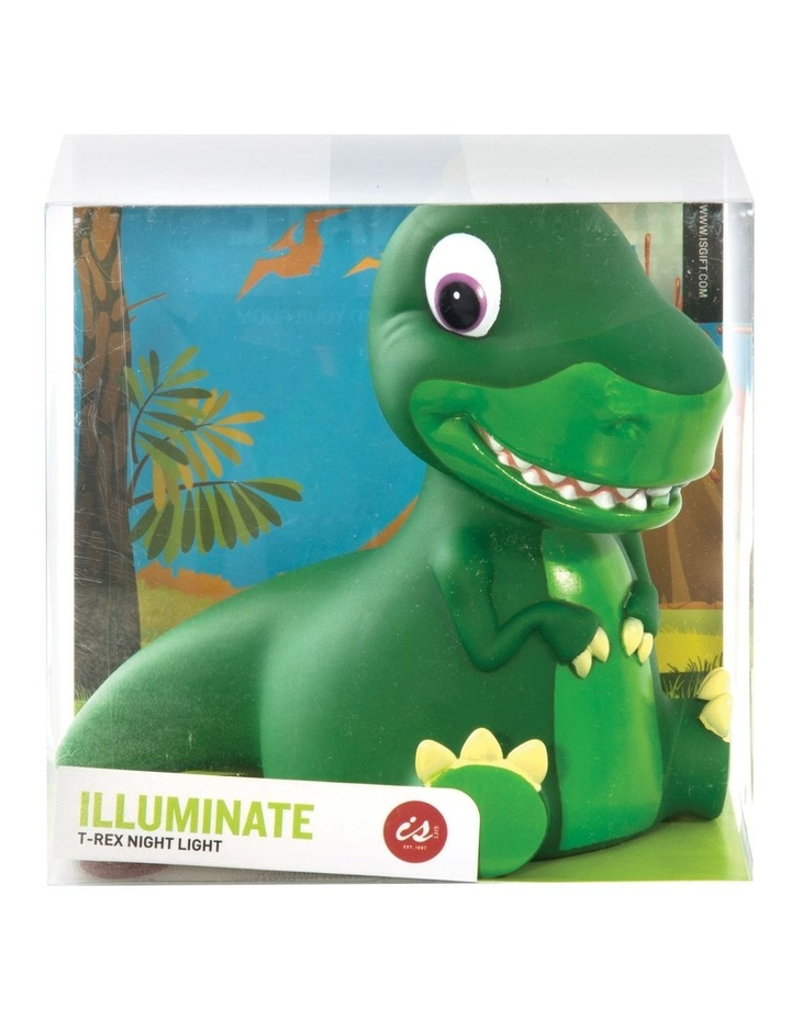 Illuminate - T-Rex image 2