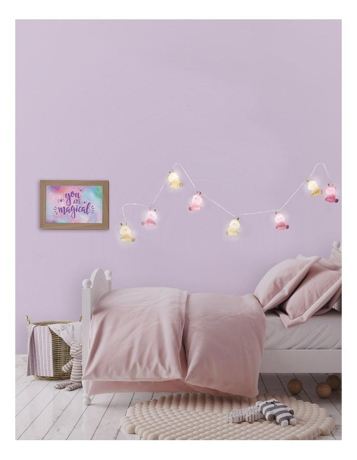 Illuminate String Lights - Unicorn image 2