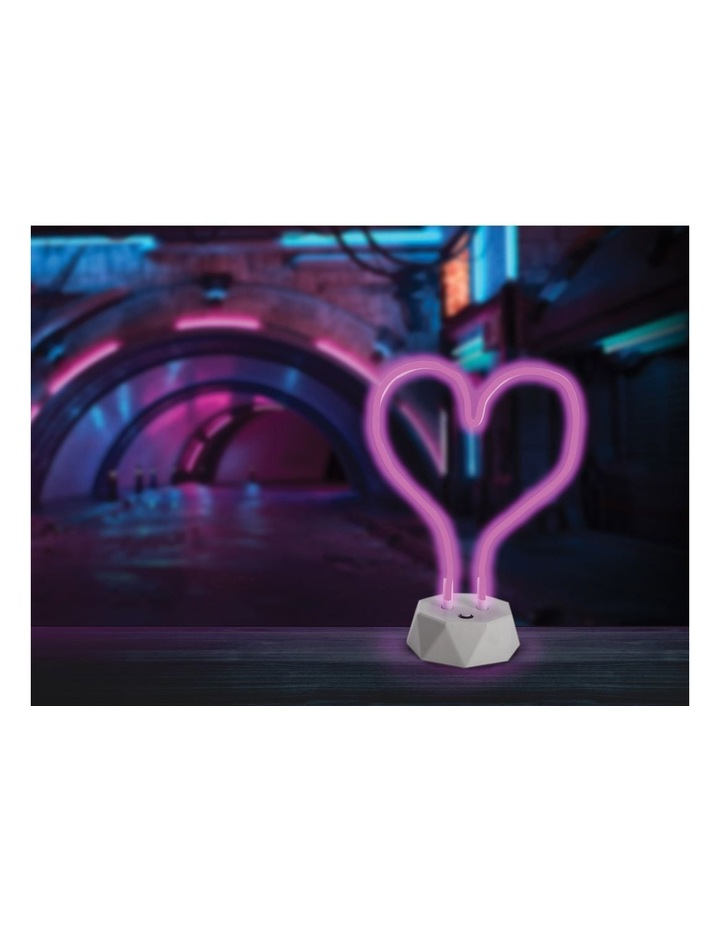 Make Your Own Neon Light image 4