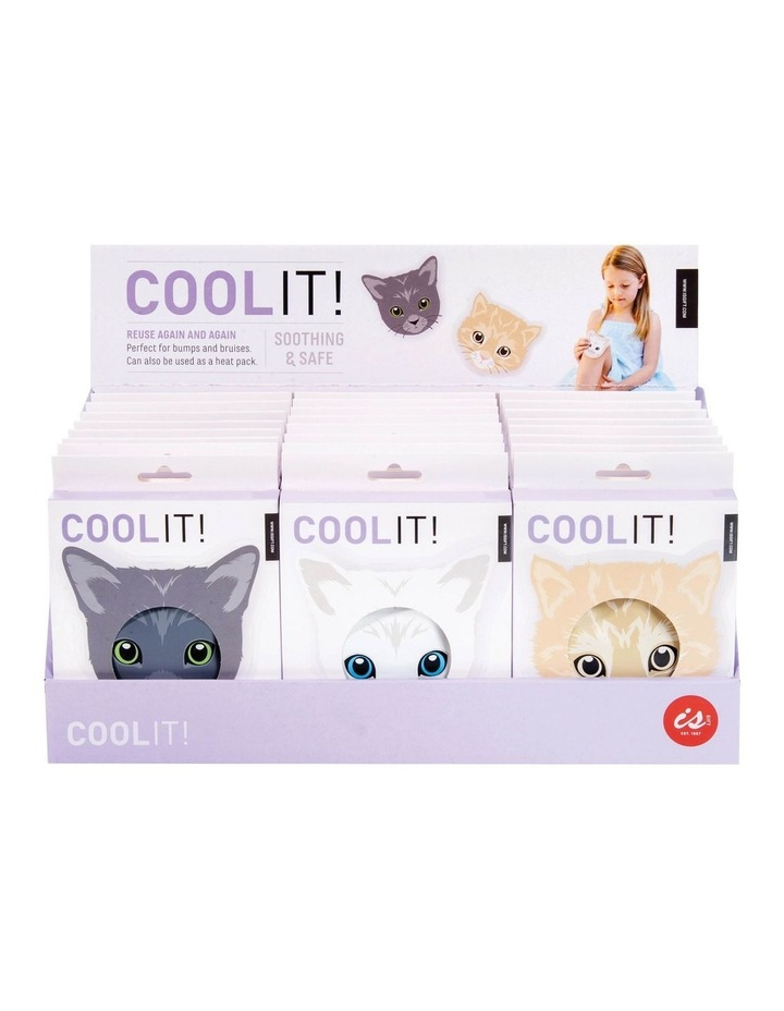 Cool It - Cats image 1
