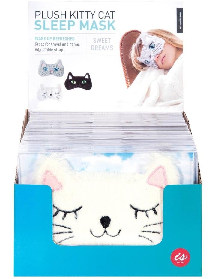 Sleep Mask Cats image 1