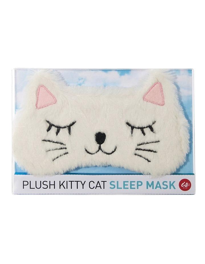 Sleep Mask Cats image 3