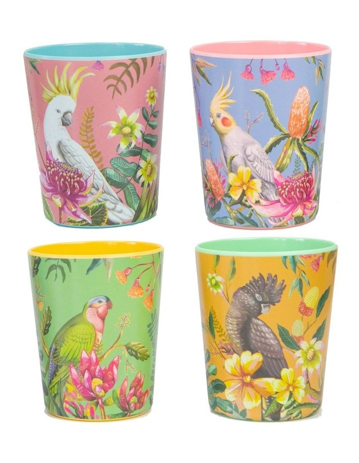 Cup Set Floral Paradiso image 1