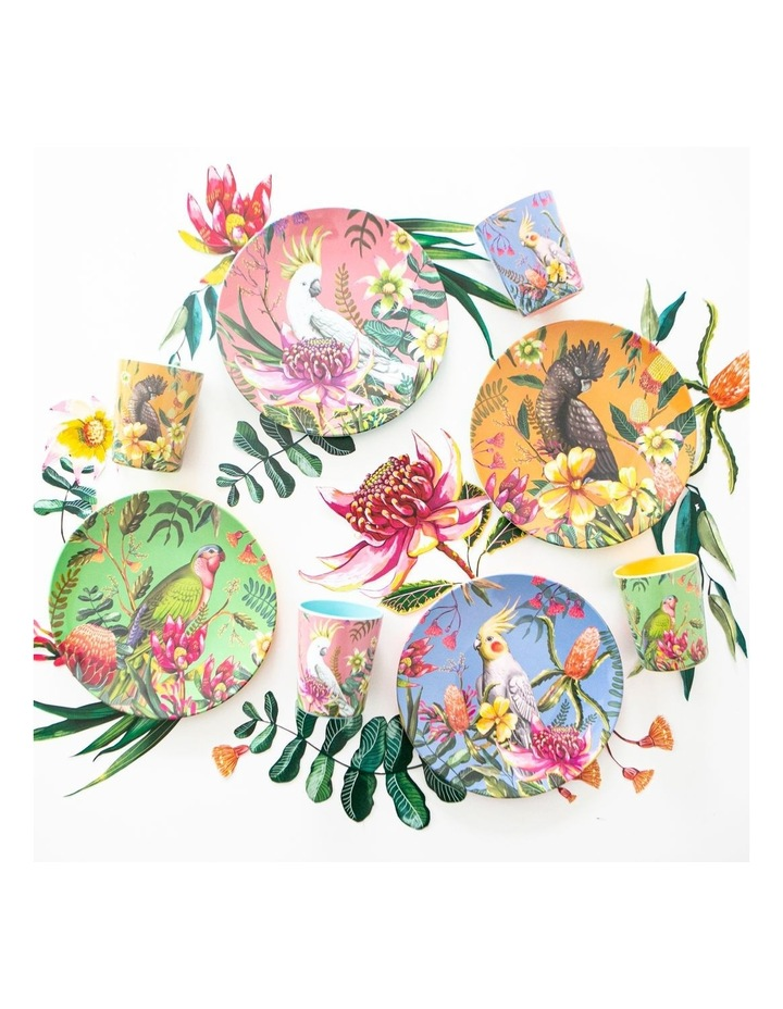 Cup Set Floral Paradiso image 3