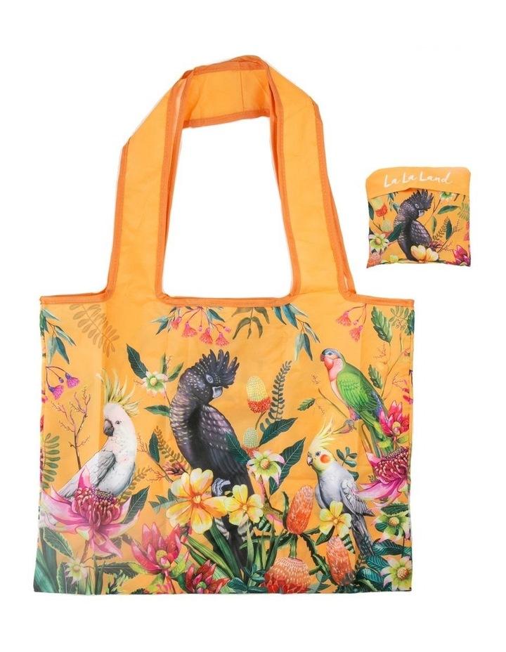 Foldable Shopper Bag Floral Paradiso image 1