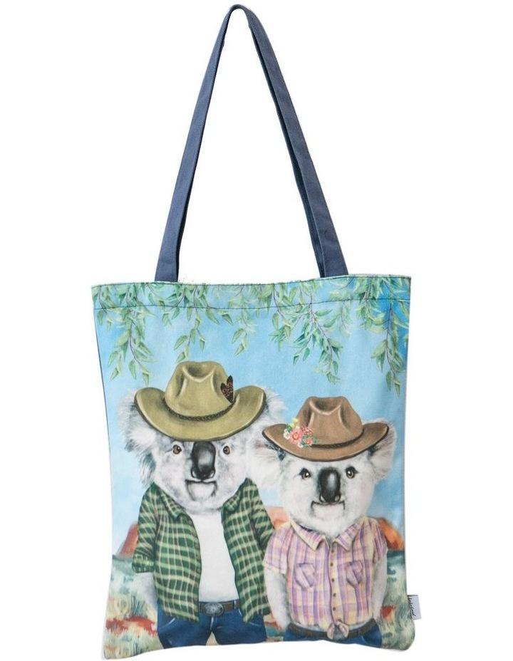 Tote Bag  Sunny Outback image 1