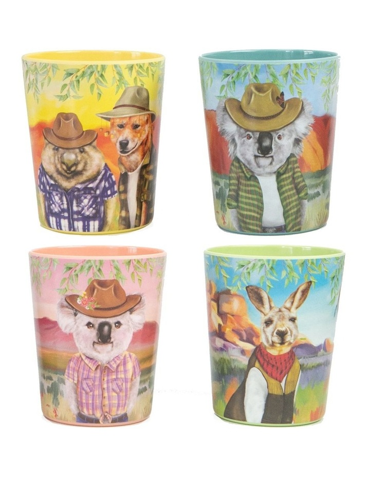 Cup Set Sunny Outback image 1