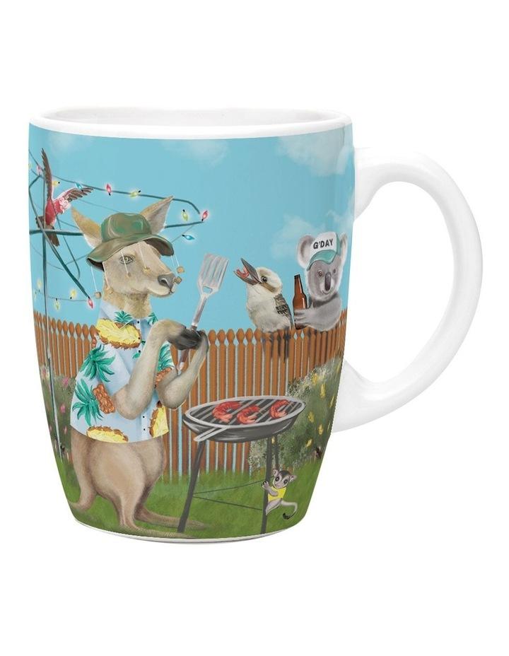 Mug Festive Holiday image 1