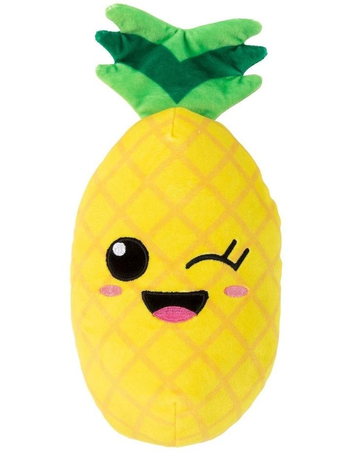Dog Toy - Winky Pineapple image 1