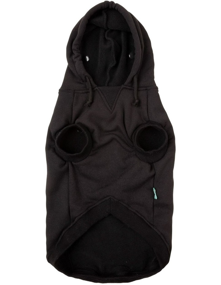 Street Hoodies Black - Size 1 image 1