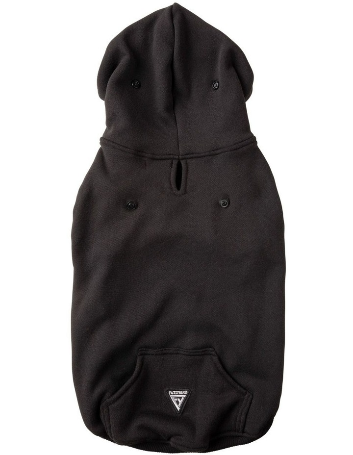 Street Hoodies Black - Size 1 image 5