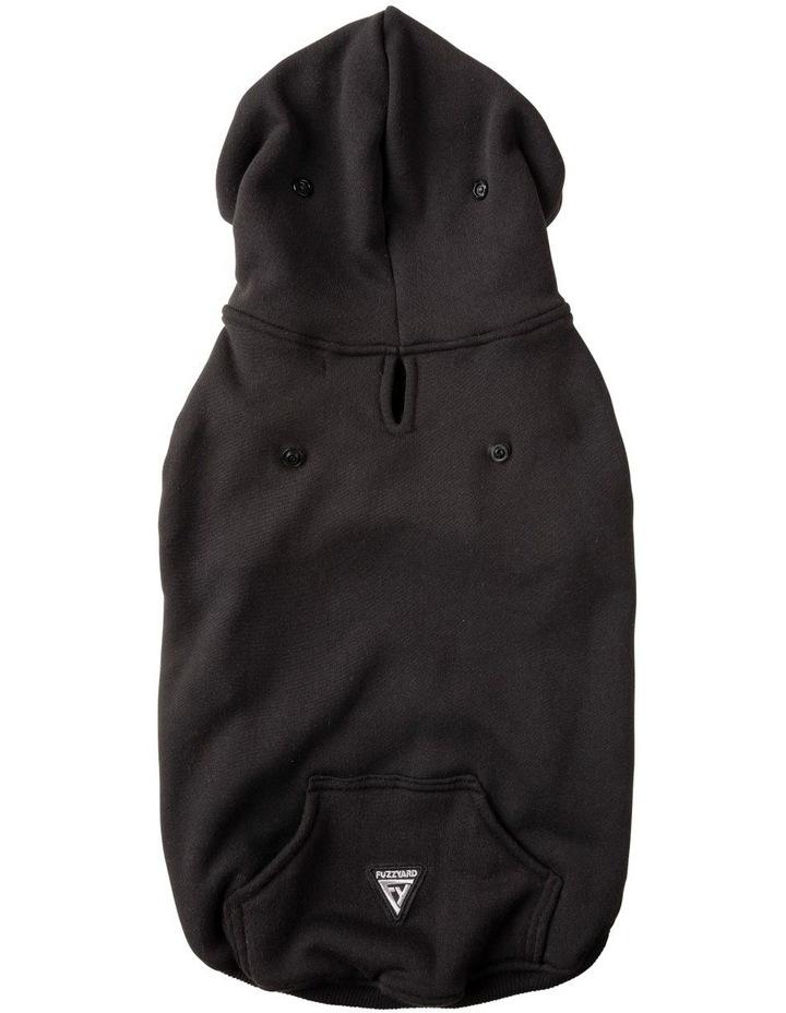 Street Hoodies Black - Size 2 image 3