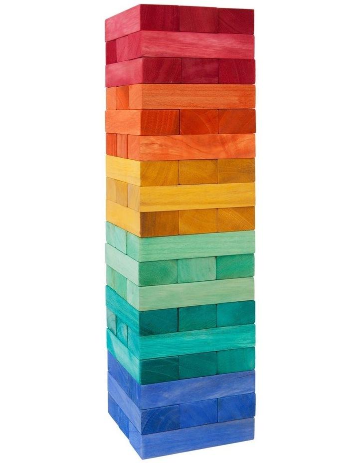 Giant Jumbling Tower image 1
