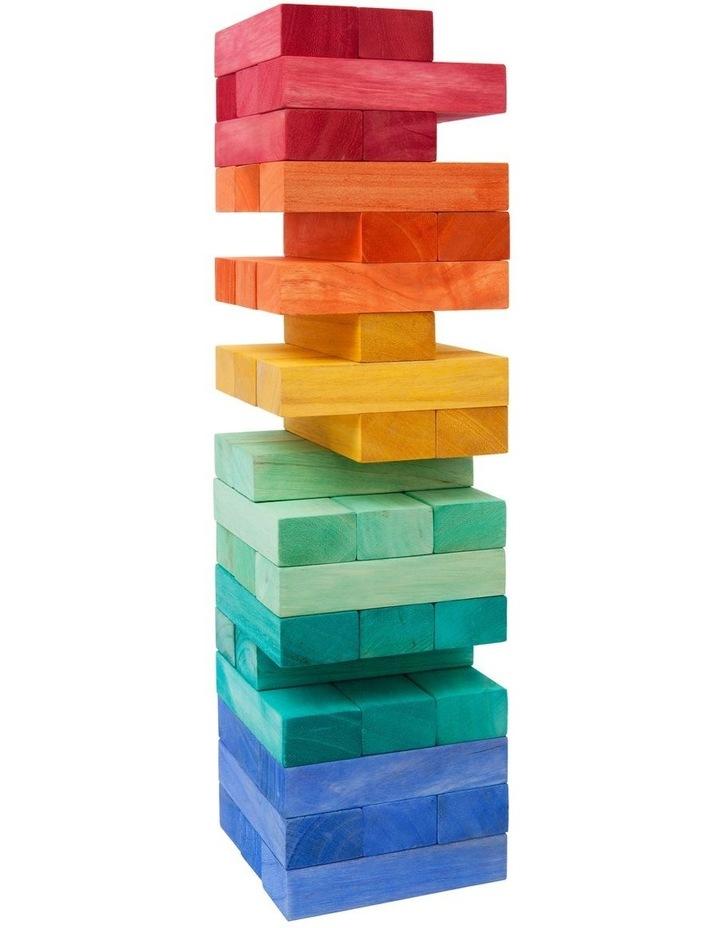 Giant Jumbling Tower image 2