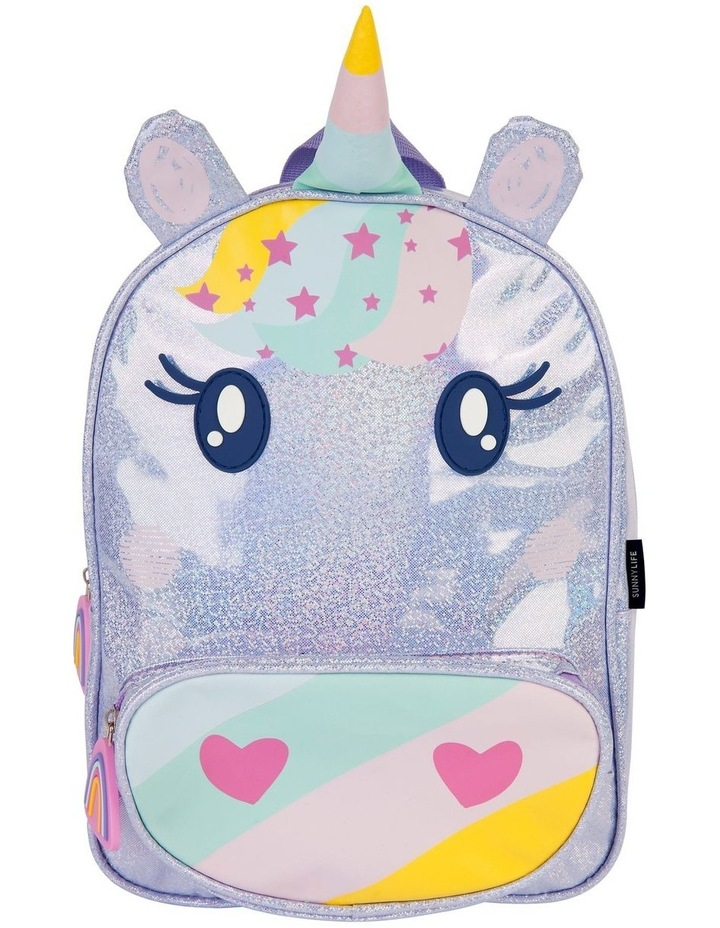 Unicorn Kids Back Pack image 1