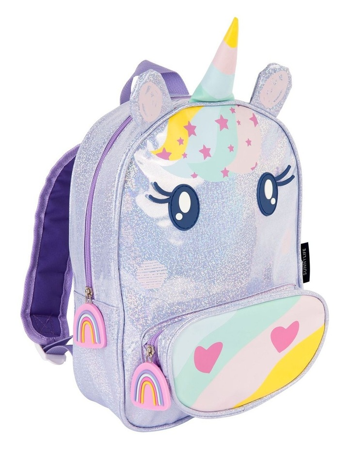 Unicorn Kids Back Pack image 2