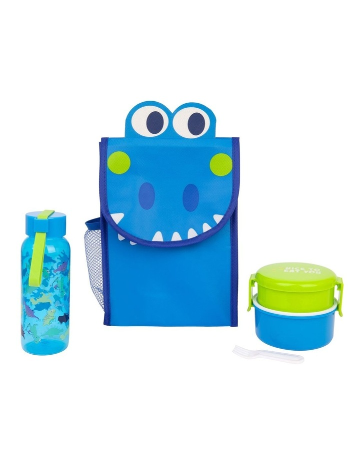 Dino Kids Lunch Set image 2