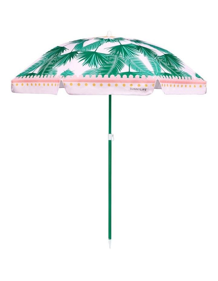 Beach Umbrella Kasbah image 1