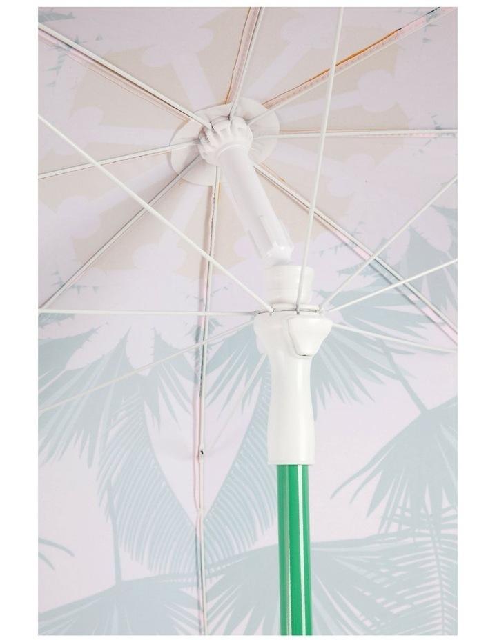 Beach Umbrella Kasbah image 3