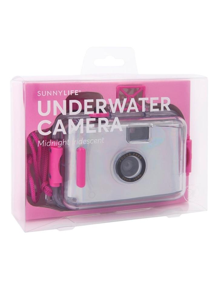 Underwater Camera Midnight Iridescent image 3