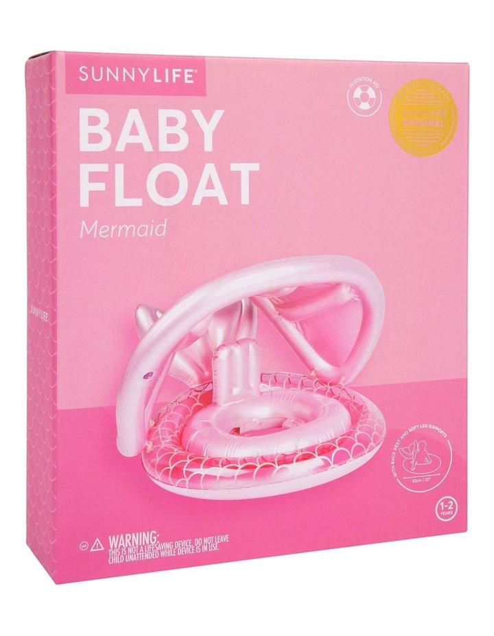Baby Float Mermaid image 4