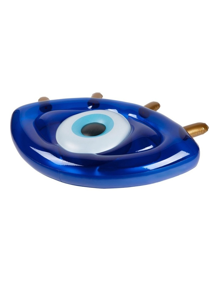 Luxe Lie-On Float Greek Eye image 1