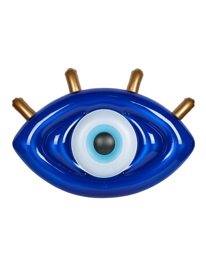 Luxe Lie-On Float Greek Eye image 2