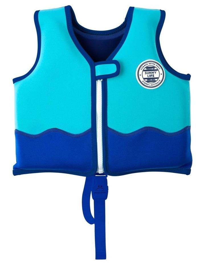 Float Vest 1-2 Shark image 1