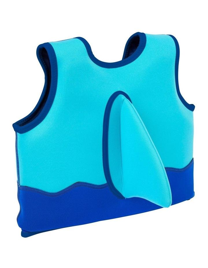 Float Vest 1-2 Shark image 2
