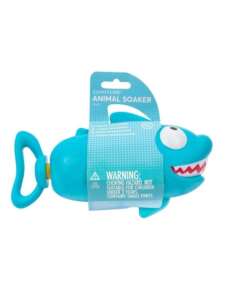 Shark Animal Soaker image 3