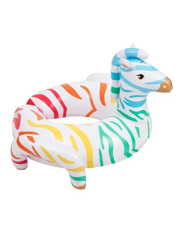 Kiddy Float Zebra image 1
