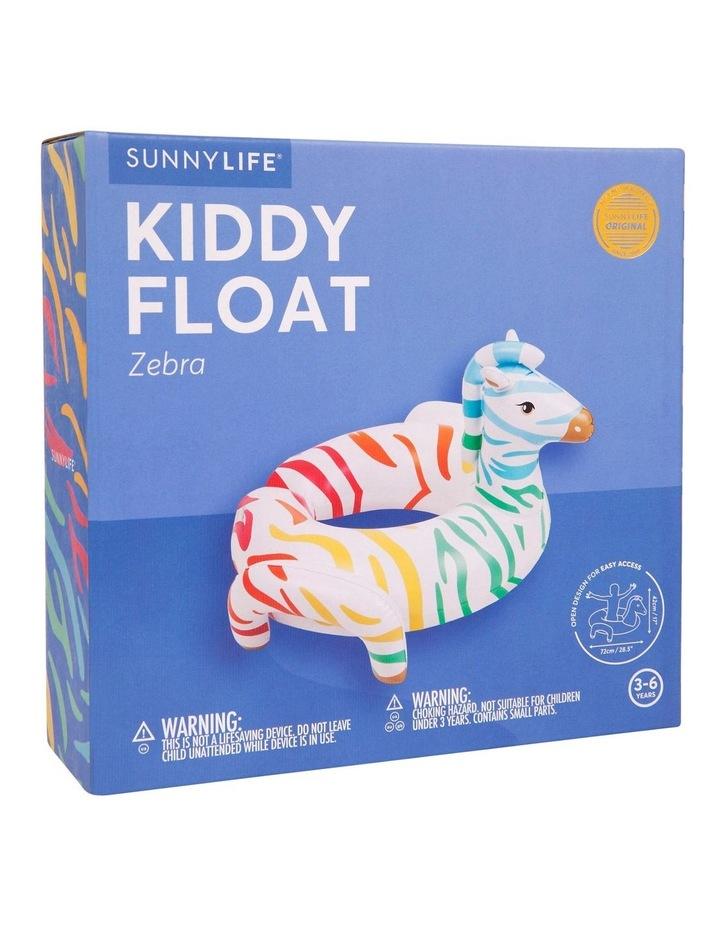 Kiddy Float Zebra image 3