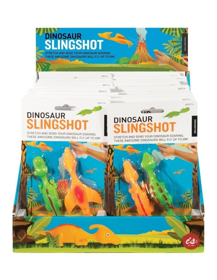 Dinosaur Sling Shot image 1
