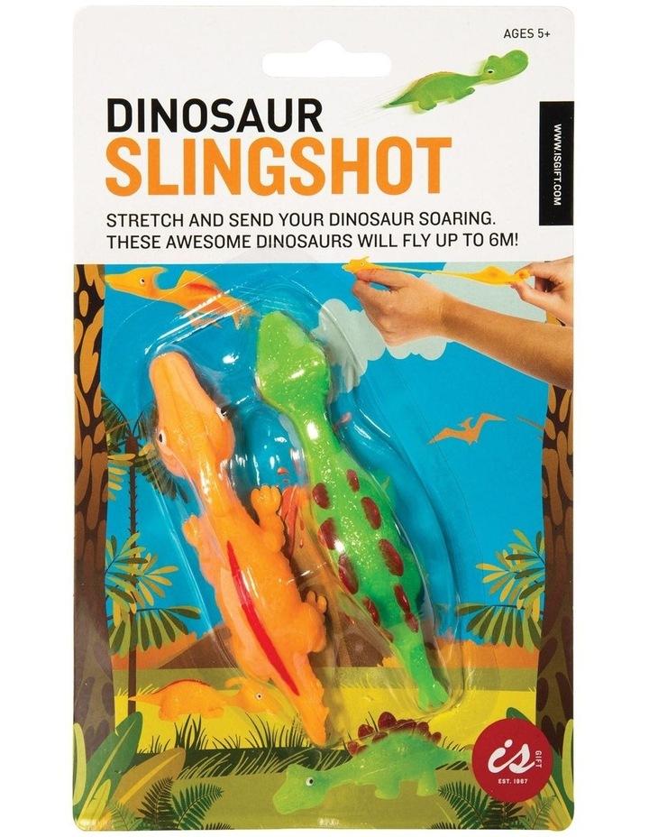 Dinosaur Sling Shot image 2
