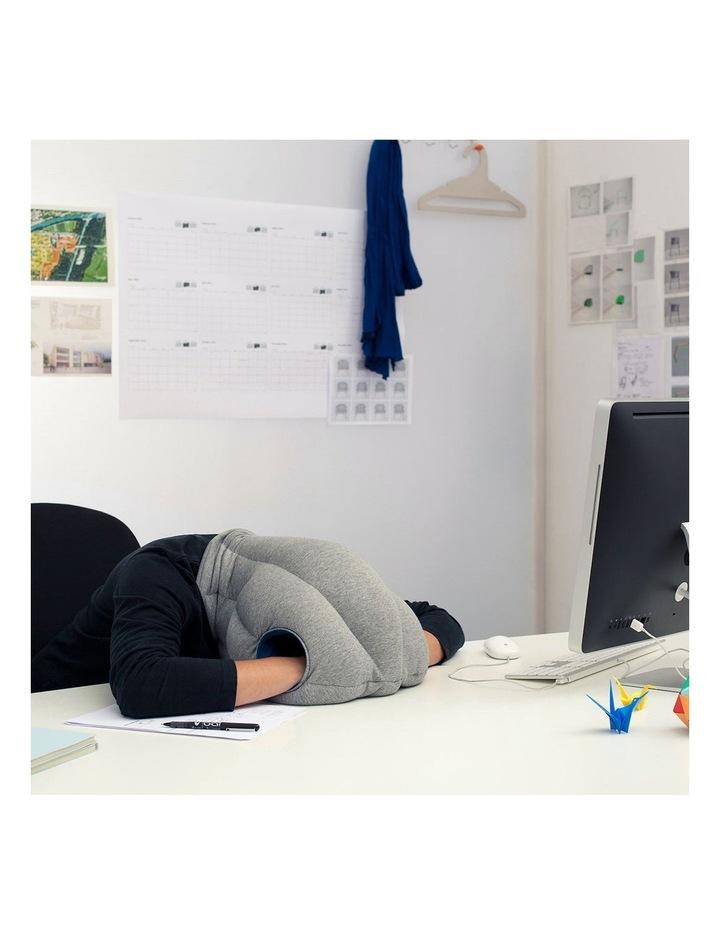 OstrichPillow - Original - Sleepy Blue image 2