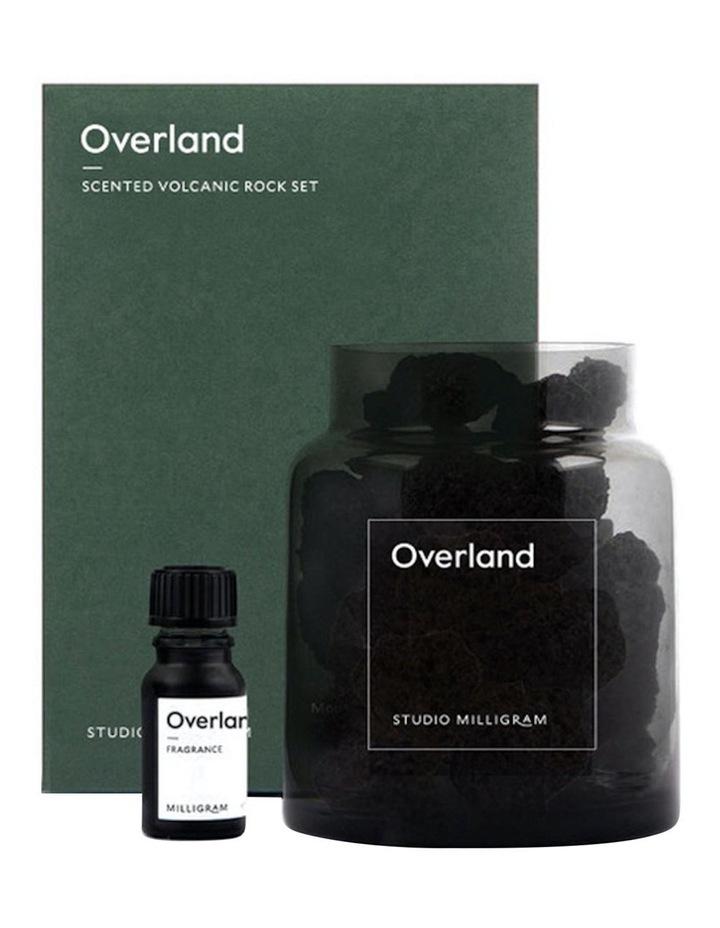 Sensory Scented Volcanic Rock Set Overland image 1