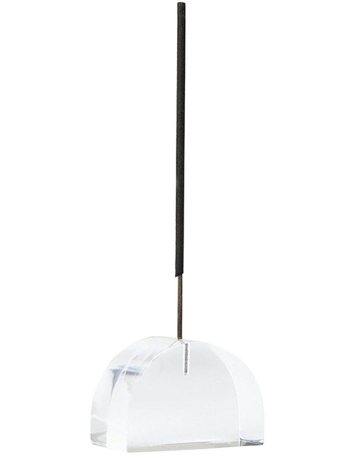 Spenceroni Incense Holder - Set of 2 - Acrylic Shapes image 2
