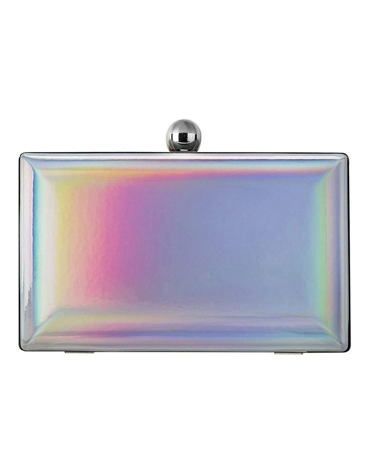 VIP Iridescent Incognito Clutch Flask by Blush image 2