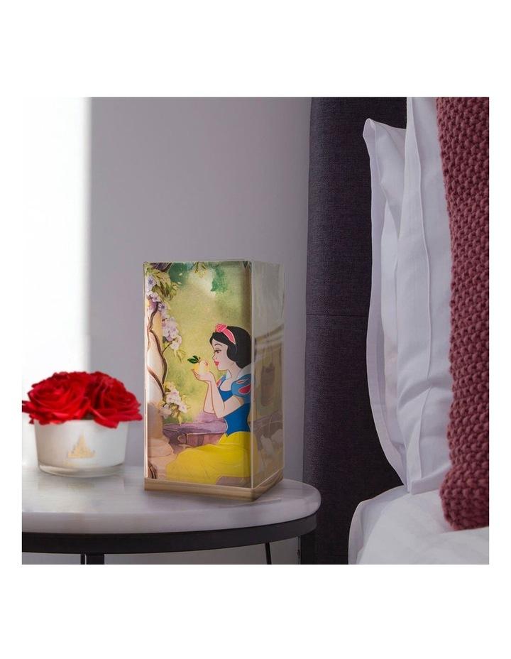 Disney Kami Lamp Snow White image 3