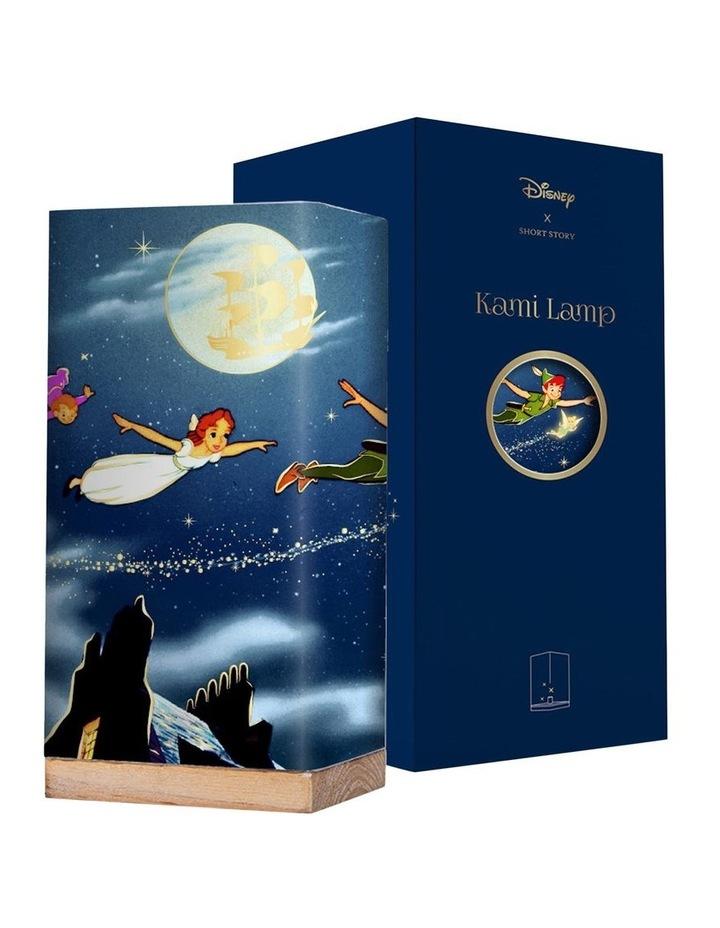 Disney Kami Lamp Tinker Bell image 1