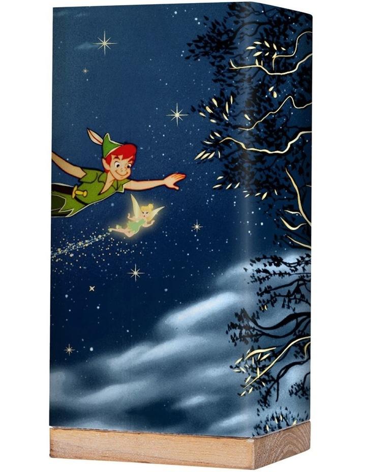 Disney Kami Lamp Tinker Bell image 2
