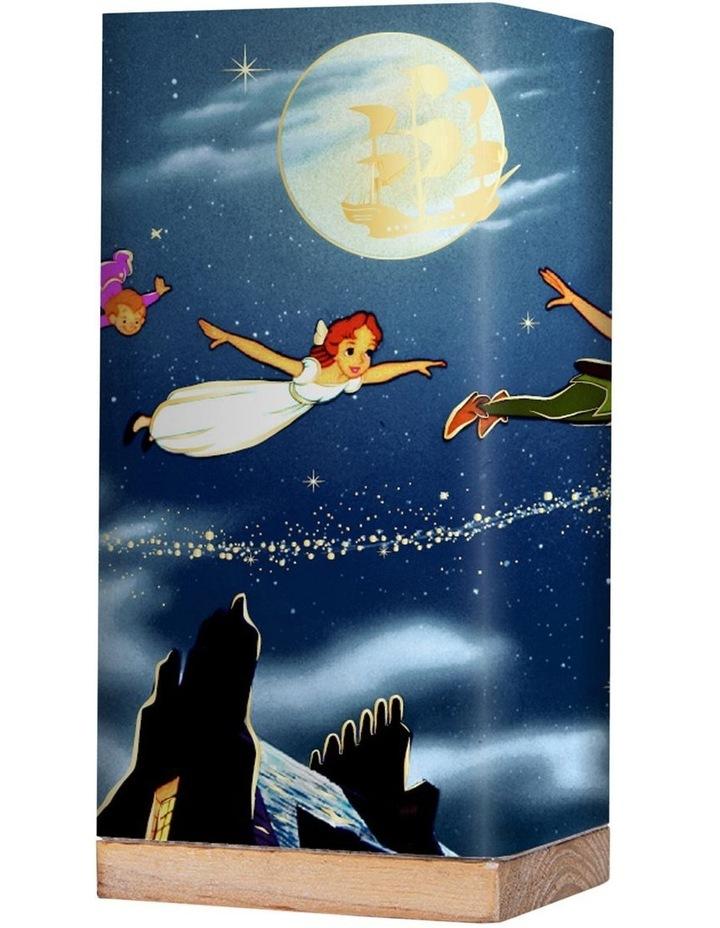 Disney Kami Lamp Tinker Bell image 3